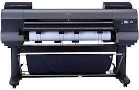 Canon to Launch NEW iPF6400, iPF6450, iPF8400 Wide Format Printers