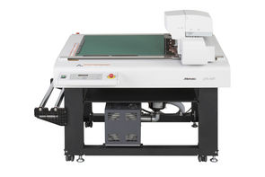 Mimaki launches CFL-605RT Compact Flatbed Cutting Plotter for short run and packaging prototyping