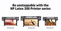 HP Latex printers