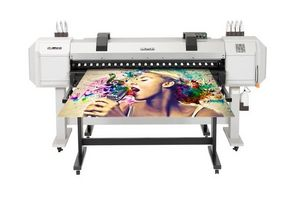 Mutoh launches new solvent flatbed printer mutoh 1617h with white ink