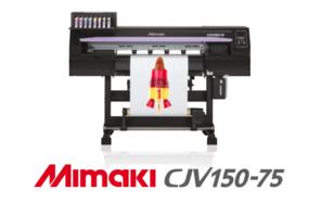 Mimaki 'Print & Cut' for just £6995