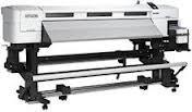 Epson launch surecolor SC-F6000 and Surecolor SC-F7000 dye sublimation printers
