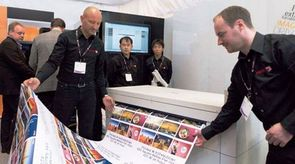 SMGG to show Xerox wide format prototype at Sign & Digital