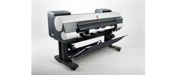 Oce CS2344 44 large format inkjet Printer