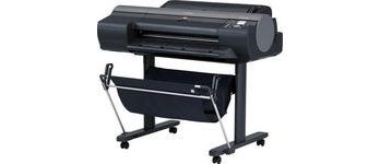 "Canon iPF6300 24"" A1 imagePROGRAF Professional Large Format Inkjet Printer"