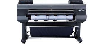 "Canon  iPF8300 44"" imagePROGRAF Large format professional inkjet Printer"
