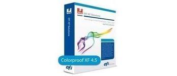EFI Colorproof XF EFI RIP Software