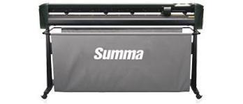 """Summa D160 vinyl cutter SummaCut R D160 Cutter 60"""""""