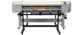 Mutoh ValueJet 1626UH Hybrid Printer