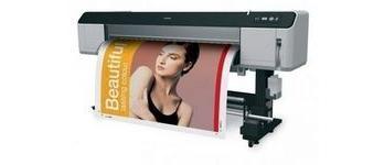 Epson GS6000 solvent printer Epson Stylus Pro GS6000