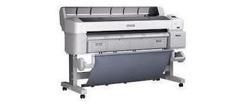"""Epson SureColor SC-T7200 44"""" Poster Printer"""