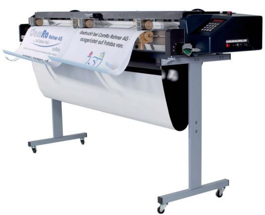 Fotoba Wr64 Xy Cutter For Wall Paper And Print Finishing