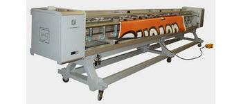 Fotoba XXL500 X/Y Automatic Super Wide Roll Cutters