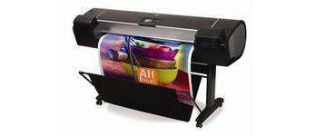 HP Designjet Z5200PS 44 large format Photo Printer CQ113A