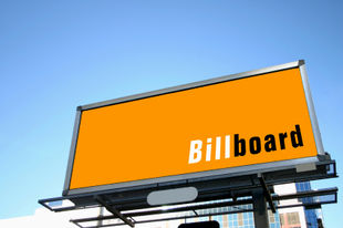 Signs, Billboards & Posters