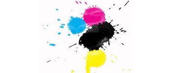 Aqueous inks