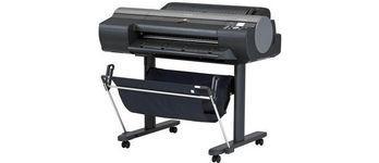 Canon iPF6350 imagePROGRAF A1 Large Format Professional Printer 3808B007