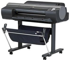 Canon iPF6350 imagePROGRAF A1 Large Format Professional Printer 3808B007 : Canon imagePROGRAF iPF6350