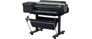 Canon imagePROGRAF iPF6400 wide format printer