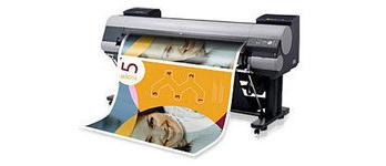 Canon iPF9000s Printer 60in/1524mm ImagePROGRAF
