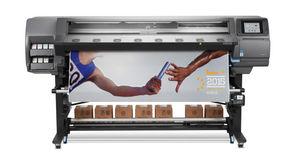 HP Latex 370 Printer