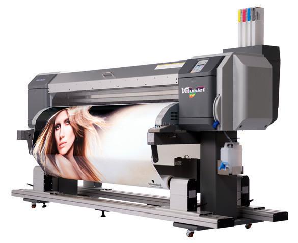 Mutoh Valuejet 1614 Solvent Printer Vj1614 Printer