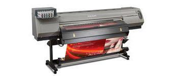 Ricoh Pro L4100 Latex Printer
