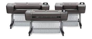HP DesignJet Z9+ PostScript® Printer series