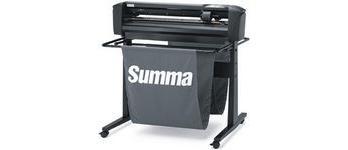 Summa Vinyl Cutter SummaCut R D60 24