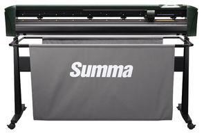 """Summa Vinyl Cutter SummaCut R D140 54"""" Summa Cutter"""
