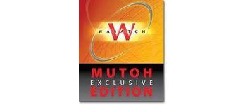 Wasatch softRIP MUTOH EXCLUSIVE EDITION