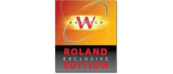 Wasatch softRIP ROLAND EXCLUSIVE EDITION