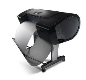 """HP Designjet Z3200PS 24"""" large format Photo Printer Q6720B: HP Designjet Z3200GP"""