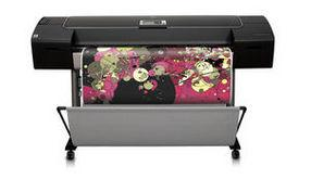 HP Designjet Z3200PS 44 large format Photo Printer Q6721B