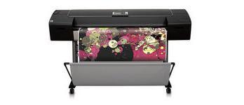 HP Designjet Z3200PS 44 large format Photo Printer Q6721B