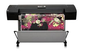 HP Designjet Z3200PS 44 large format Photo Printer Q6721B: Z3200 Printer Front