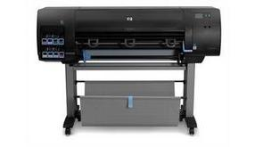 HP Designjet Z6200 42 large format Photo Production Printer CQ109A