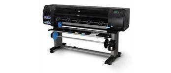 "HP Designjet Z6200 60"" Large format Photo Printer"